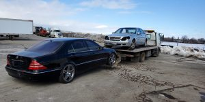 scrap cars prices toronto