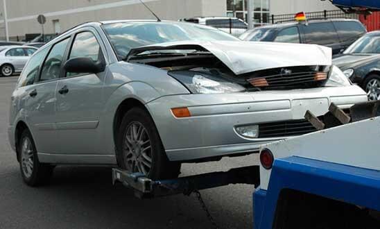 Junk car removal Oakville, Sell my junk car Brampton