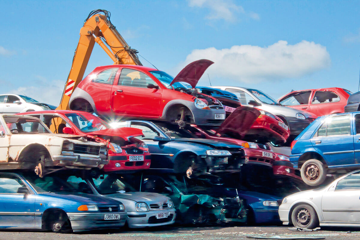 Scrap car brampton dispose off old car scrap car removal brampton