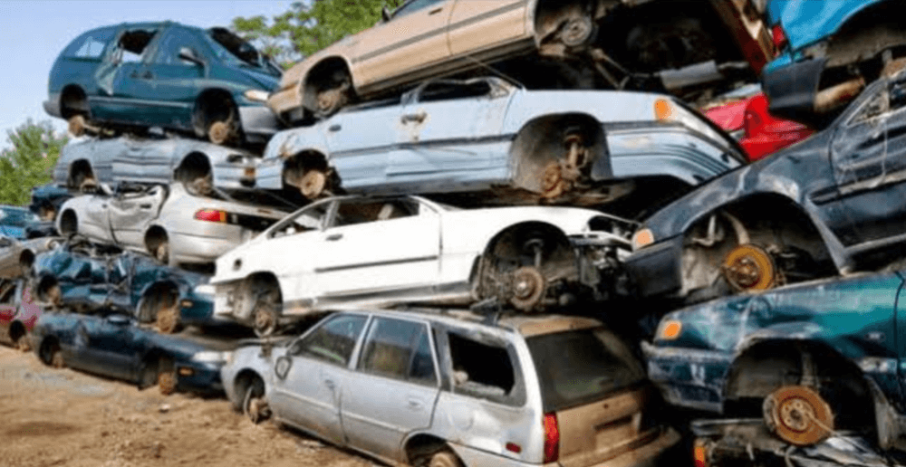 cash for cars brampton