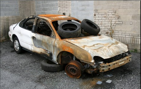 Get money for YOUR Brampton Scrap Car Removal