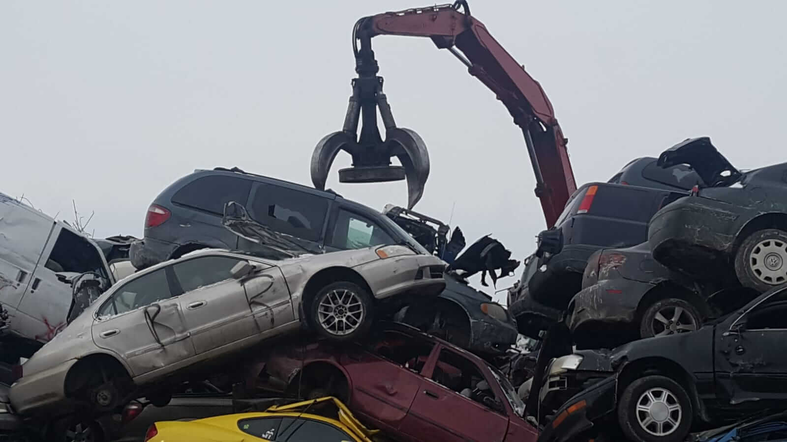 Cash for cars Etobicoke, junk car removal services Etobicoke