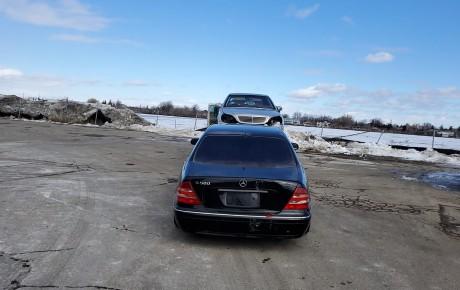 Scrap car removal Etobicoke