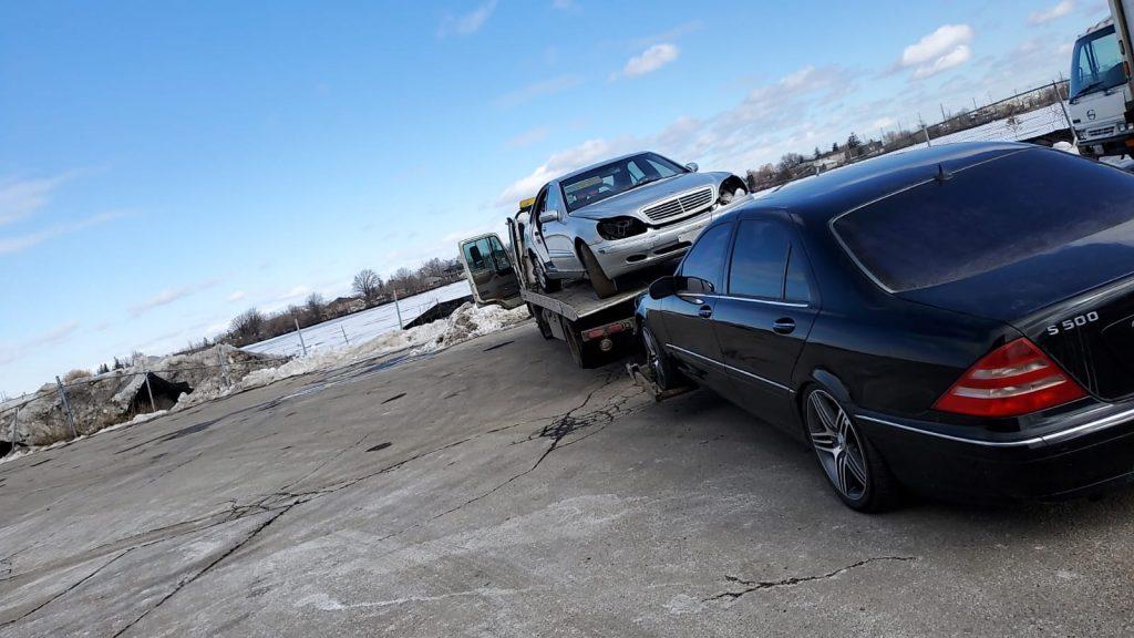 junk car removal etobicoke