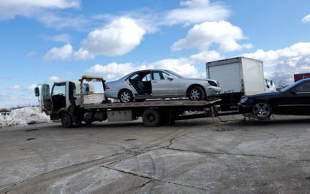 Scrap Car Tornoto1