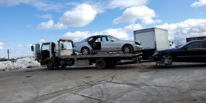cars scrap yard etobicoke