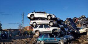 Scrap Cars Toronto1