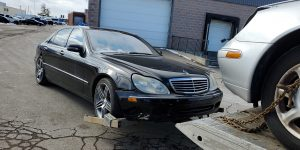 toronto junk cars removal